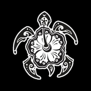 Surf Hawai Turtle 03390