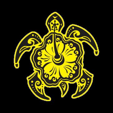 Surf Hawai Turtle 03392