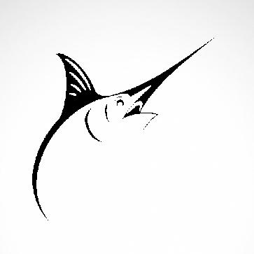Marlin Sailfish 03395
