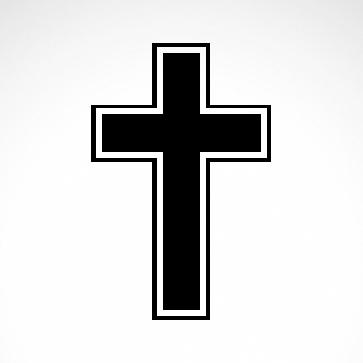Cross Patonce Fleury Trinity 03623
