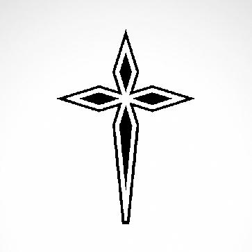 Cross Trinity 03627