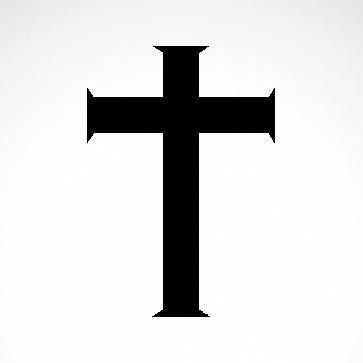 Portuguese Order Of Christ Cross 03652