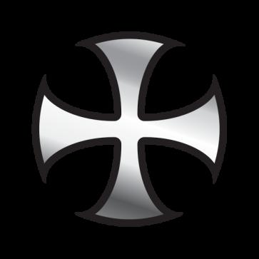 Canterbury Cross 03666