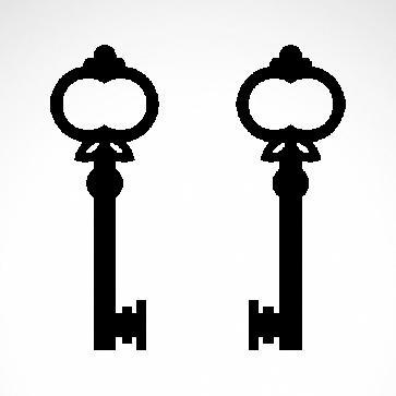 Vatican Keys 03679
