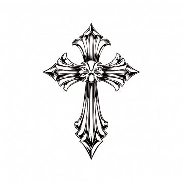 Royal Cross 03682