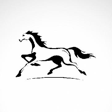 Horse 04317