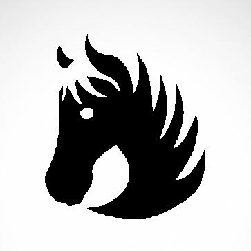 Horse 04323