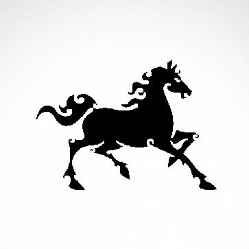 Horse 04330