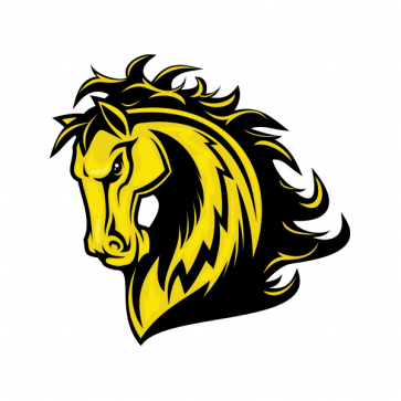 Power Yellow Horse 04379