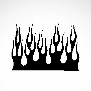 Flames 04515