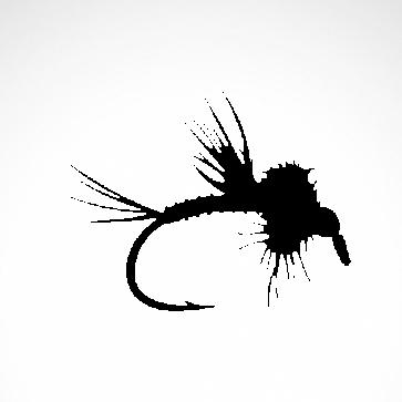 Lure Flies 05911