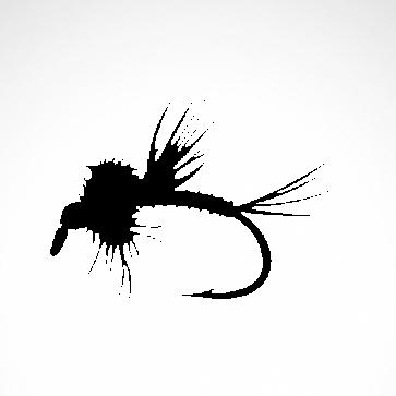 Lure Flies 05912