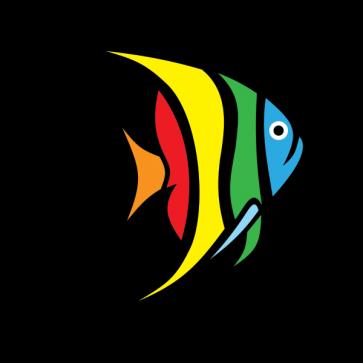 Tropical Fish Aquarium 05930