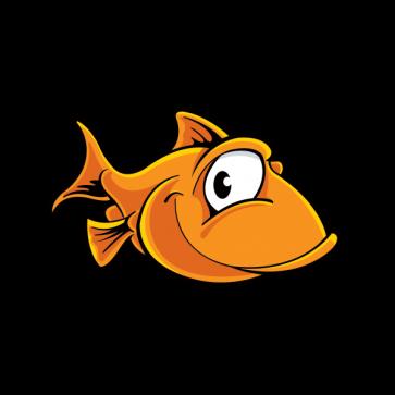 Happy Fish 05982
