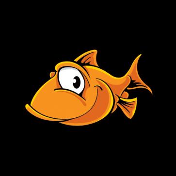 Happy Fish 05983