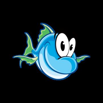 Kid Fish 05989
