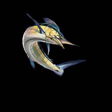 Marlin Sailfish 06006