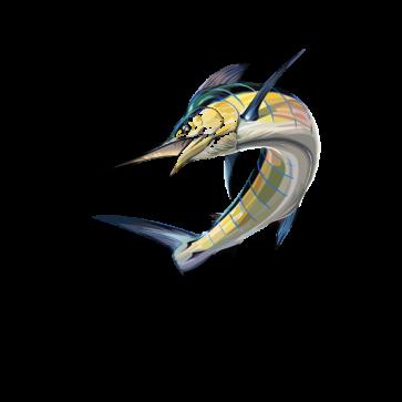 Marlin Sailfish 06007