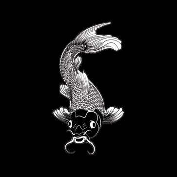Japan Fish Koi 06021