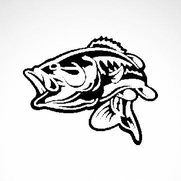 Bass Fishing 06115