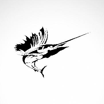 Marlin Sailfish 06116