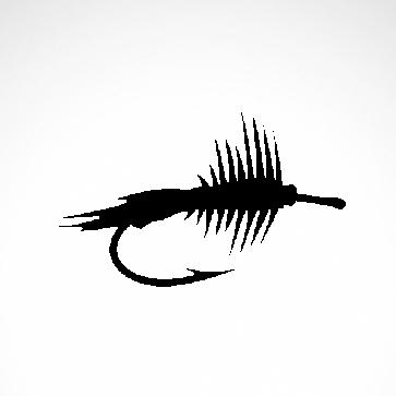 Lure Flies 06118