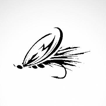 Lure Flies 06123