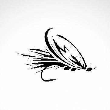 Lure Flies 06124