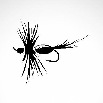 Lure Flies 06125
