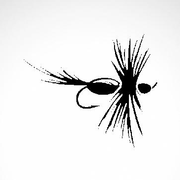 Lure Flies 06126