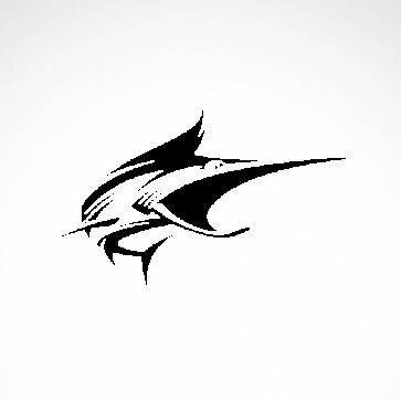 Marlin Sailfish 06130