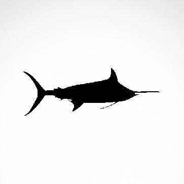 Marlin Sailfish 06131