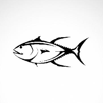 Yellowfin Tuna 06133