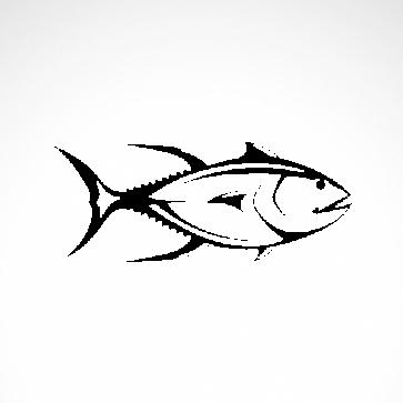 Yellowfin Tuna 06134