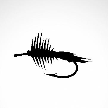 Lure Flies 06135