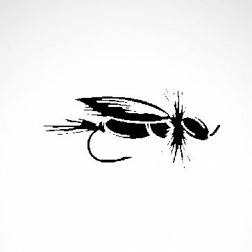 Lure Flies 06153