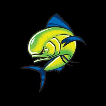Dorado Dolphin Fish 06170