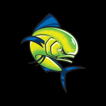 Dorado Dolphin Fish 06171