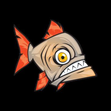 Piranha 06184