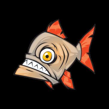 Piranha 06185