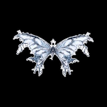 Water Splash Butterfly 07126