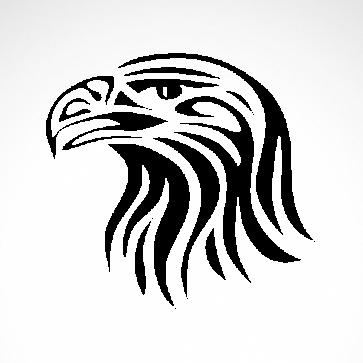 Eagle Head 07157