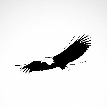 Wild West Eagle 07165