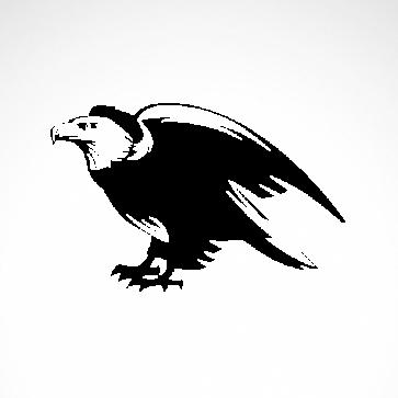Wild West Eagle 07167
