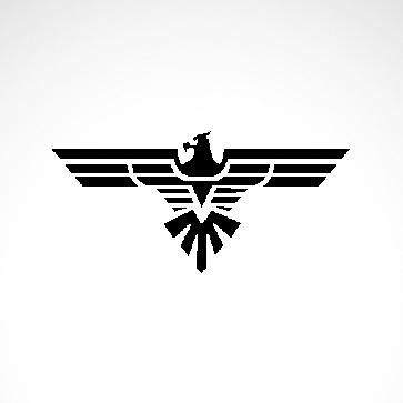 German Eagle 07177