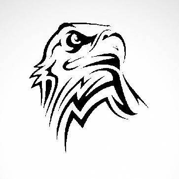 Eagle Head 07191