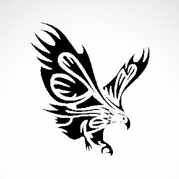 Eagle Tribal 07200