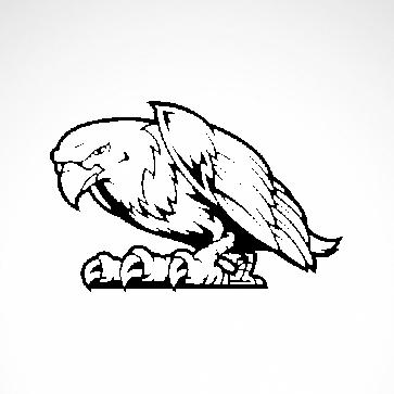 Eagle Hawk  07218