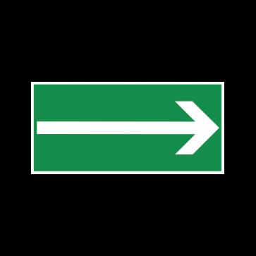 Direction Arrow Sign 08187