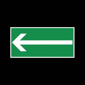 Direction Arrow Sign 08188